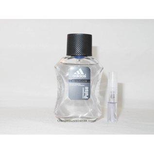 Adidas Duftproben von Adidas, 2 ml Spray