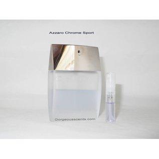 Azzaro Duftproben von Azzaro Düften, 2 ml Spray