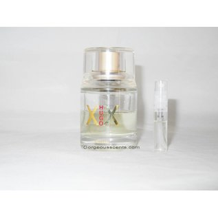 Boss Duftproben von Hugo Boss, 2 ml Spray
