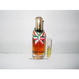 Moschino échantillons du parfum Moschino Femme EDT