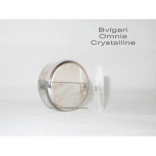 Bvlgari Duftproben von Bvlgari, 2 ml Spray