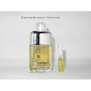 Cacharel Duftproben von Cacharel, 2 ml Spray