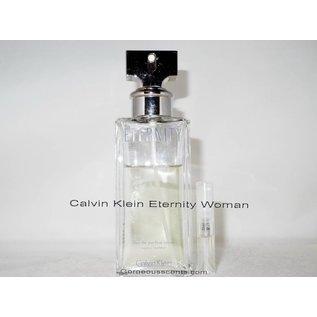 Calvin Klein Duftproben von Calvin Klein für Damen, 2 ml Spray