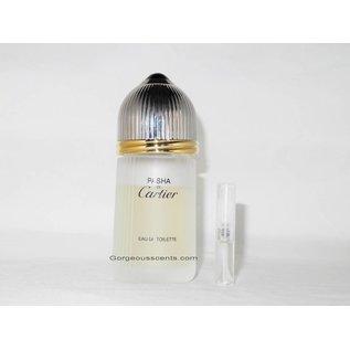 Cartier Duftproben von Cartier, 2 ml Spray