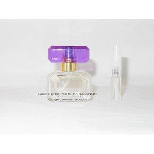 Celine Dion Duftproben von Celine Dion, 2 ml Spray