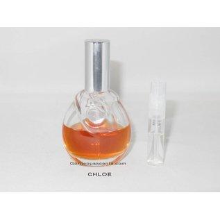 Chloé CHLOE EAU DE TOILETTE 2 ml Spray