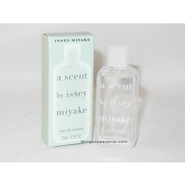 Issey Miyake A SCENT EDT 7,5 ml mini