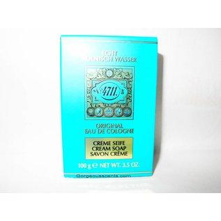 4711 Original 4711 ORIGINAL EAU DE COLOGNE CREME SEIFE 100 g