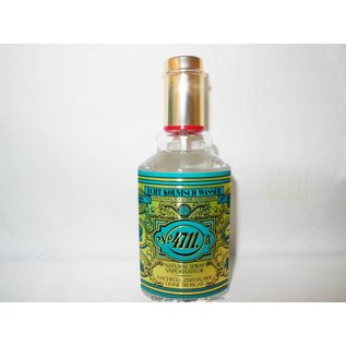 4711 Original 4711 ORIGINAL EAU DE COLOGNE 90 ml Spray