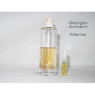 Giorgio Armani Duftproben von Giorgio Armani, 2 ml Spray
