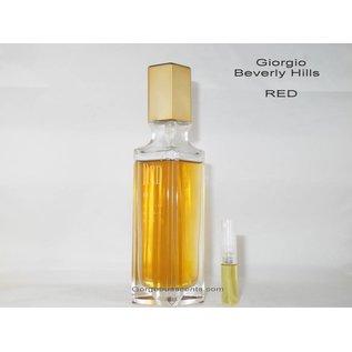 Giorgio Beverly Hills Duftproben von Giorgio Beverly Hills 2 ml Spray