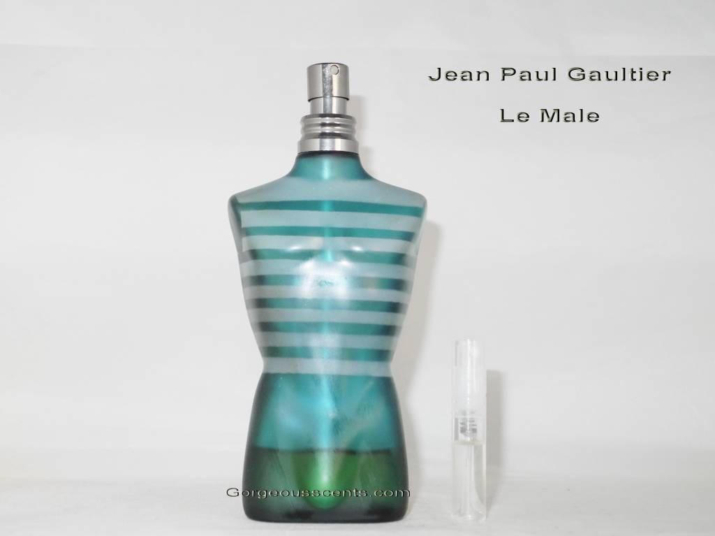 jean paul gaultier perfume samples of jean paul gaultier 2. Black Bedroom Furniture Sets. Home Design Ideas