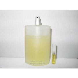 Issey Miyake Fragrance samples L'EAU D'ISSEY POUR HOMME EDT 2 ml spray