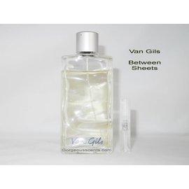 Van Gils Duftproben von Van Gils, 2ml