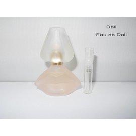 Salvador Dali Duftproben von EAU DE DALI EDT 2 ml Spray