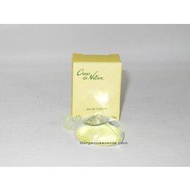 Yves Rocher COEUR DE NATURE EDT 5 ml Mini