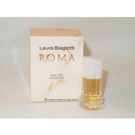 Laura Biagiotti ROMA EDT 5 ml Mini