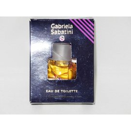 Gabriela Sabatini SABATINI EDT 3 ml Miniatur