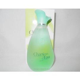 Coty CHANSON D'EAU EDT 200 ml vapo