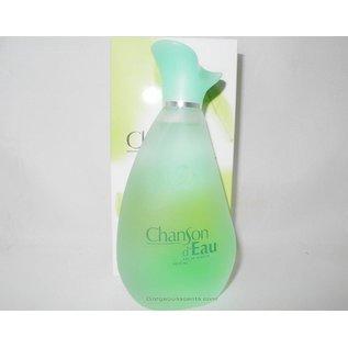 Coty CHANSON D'EAU EAU DE TOILETTE 200 ml Spray
