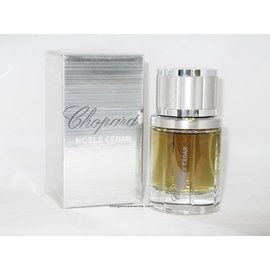 Chopard NOBLE CEDAR EDT 50 ml spray