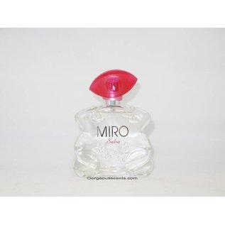 Miro SALSA EAU DE PARFUM 75 ml spray