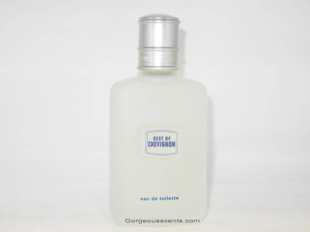 chevignon best of chevignon eau de toilette 100 ml spray original version gorgeousscents