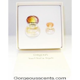 Van Cleef & Arpels ORIENS EDP 30 ml spray cadeauset