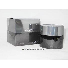 Etienne Aigner BLACK FOR MEN EDT 125 ml vapo