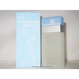 Dolce & Gabbana LIGHT BLUE EDT 100 ml vapo