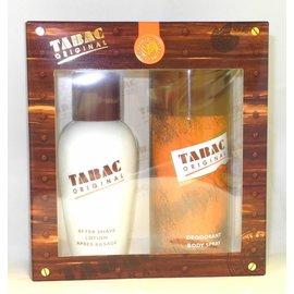 Mäurer & Wirtz TABAC ORIGINAL AS 100 ml Flakon Geschenkset