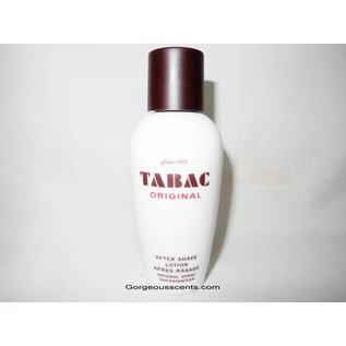 Mäurer & Wirtz TABAC ORIGINAL AFTER SHAVE 100 ml Spray