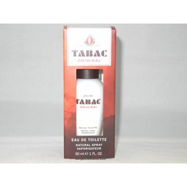 Mäurer & Wirtz TABAC ORIGINAL EDT 30 ml Spray