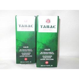 Mäurer & Wirtz TABAC ORIGINAL HAARWASSER DRY, 200 ml