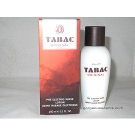 Mäurer & Wirtz TABAC ORIGINAL PRE SHAVE LOTION 150 ml
