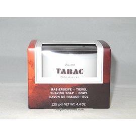 Mäurer & Wirtz TABAC ORIGINAL Rasiersseife im Tiegel