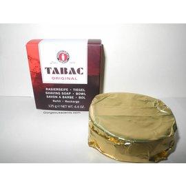 Mäurer & Wirtz TABAC Original SHAVING SOAP REFILL, new packaging