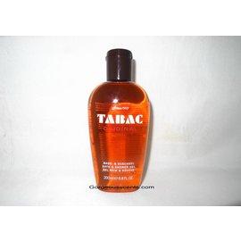 Mäurer & Wirtz TABAC ORIGINAL DUSCHGEL 200 ml