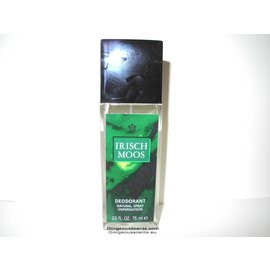 Mäurer & Wirtz IRISCH MOOS NATURAL DEO SPRAY 75 ml