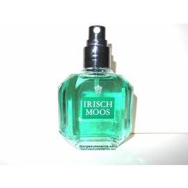 Mäurer & Wirtz IRISCH MOOS EDT 50 ml Spray , unverpackt