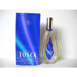 Muelhens TOSCA EDC 50 ml Flakon, vintage Verpackung