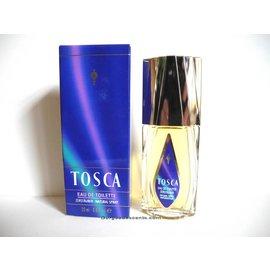 Muelhens TOSCA EDT 25 ml Spray, vintage Verpackung