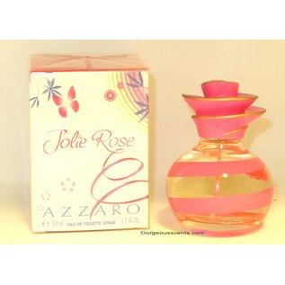 Azzaro Jolie Rose EAU DE TOILETTE 50 ml Spray