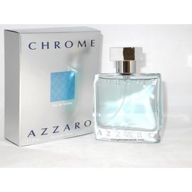 Azzaro CHROME EDT 50 ml Spray