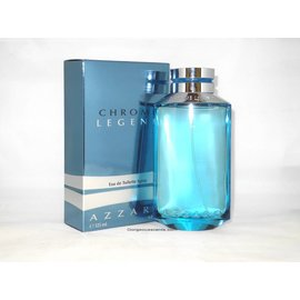 Azzaro CHROME LEGEND EDT 125 ml Spray