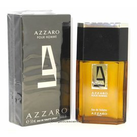 Azzaro AZZARO EDT 50 ml Spray