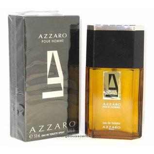 Azzaro Azzaro AZZARO POUR HOMME EAU DE TOILETTE 50 ml Spray