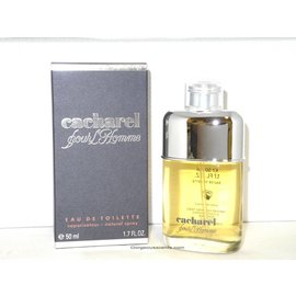 Cacharel CACHAREL POUR HOMME EDT 50 ml Spray