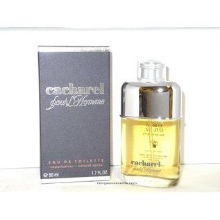 Cacharel CACHAREL POUR HOMME EAU DE TOILETTE 50 ml Spray