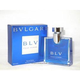 Bvlgari BLV HOMME EDT 50 ml Spray